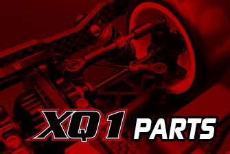 xpress execute xq1 spare hop up parts