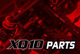 xpress execute xq10 spare hop up parts