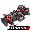 Xpresso K1 M1